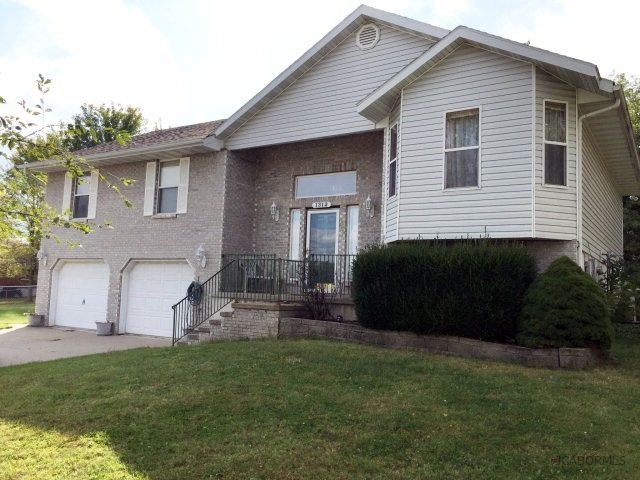 1312 raymond rd jefferson city mo 65109 home for sale