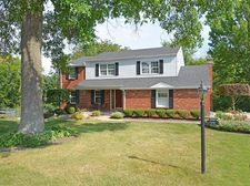 849 Sunderland Dr, Anderson Twp, OH 45255