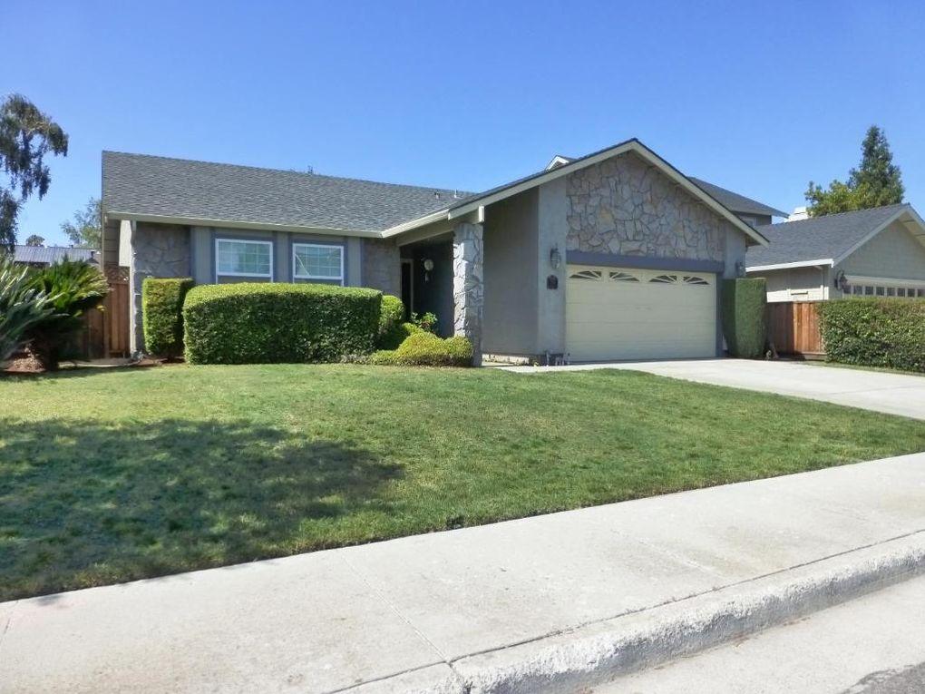 1193 Prosper Ave, San Jose, CA 95118