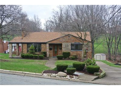 4803 Carlyn Dr, Whitehall, PA 15236