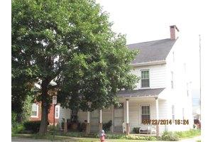 400 E Bald Eagle St, Lock Haven, PA 17745