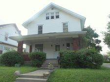 158 E Main St, Mount Sterling, OH 43143