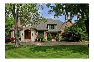 Photo of 2424 Oak Springs Lane,Town and Country, MO 63131