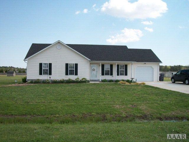 Pasquotank County Property Tax Records