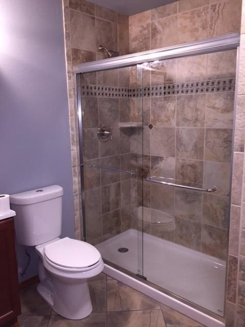 tiles of bathroom 717 e spruce st liberal ks 67901 realtor 174 14745
