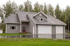 2331 Granite Dr, North Pole, AK 99705