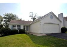 9713 Deer Track Rd, West Chester, OH 45069