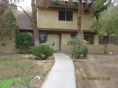 1252 Wayne St, Ridgecrest, CA