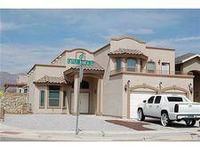 11261 Cattle Ranch St, El Paso, TX 79934