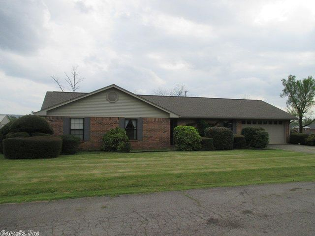 2504 Hensley Ave Mena Ar 71953 Home For Sale And Real
