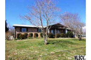 3048 Hodges St, Connelly Springs, NC 28612