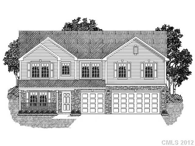 4225 Hay Meadow Dr, Mint Hill, NC
