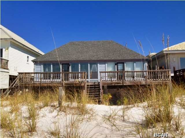 Homes For Sale Panama City Beach Fl