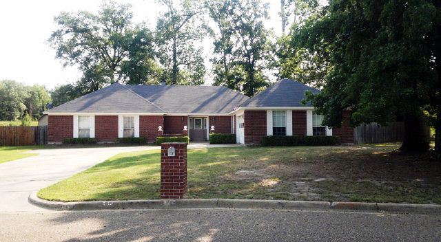 Angelina County Real Property Records