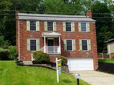 591 Clifton Rd, Bethel Park, PA 15102