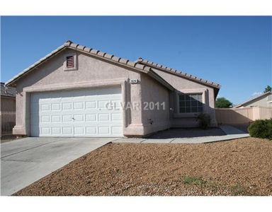 2024 Prime Advantage Ave, North Las Vegas, NV