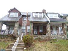 802 W Fisher Ave, Philadelphia, PA 19141