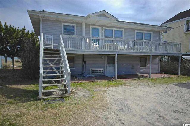 825 Waccamaw Dr S Garden City Beach Sc 29576