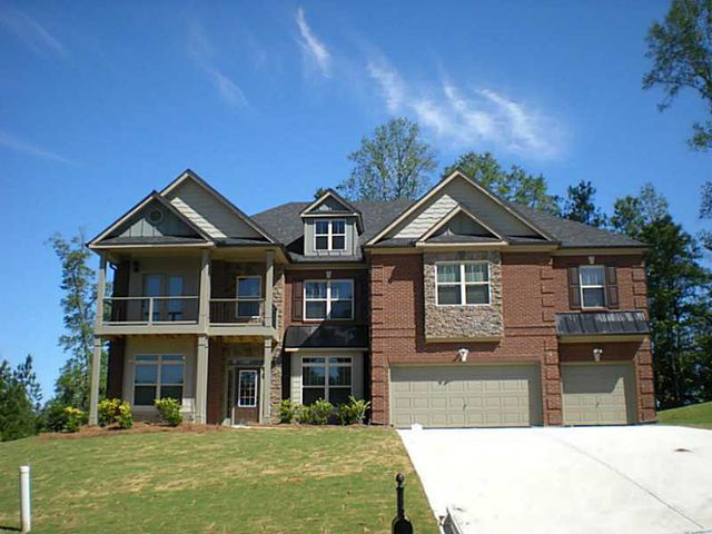 4785 River Front Way, Ellenwood, GA 30294