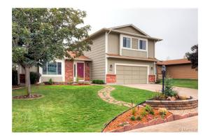8135 Candleflower Cir, Colorado Springs, CO 80920