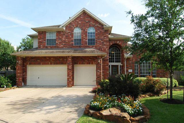 16307 Linden Springs Ct, Houston, TX