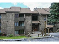 3C3 Mountain Villas Dr, Seven Springs Resort, PA 15622