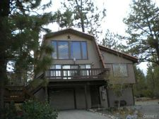 16616 Oakwood Way, Pine Mountain Club, CA 93222