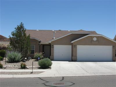6000 Burgos Ave NW, Albuquerque, NM