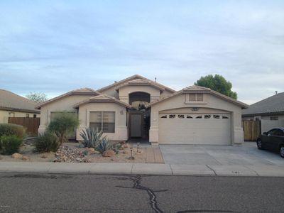 3433 W Patrick Ln, Phoenix, AZ