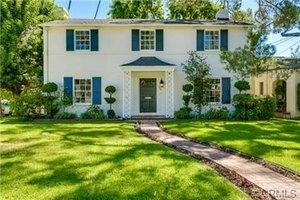 1800 Marengo Ave, South Pasadena, CA 91030