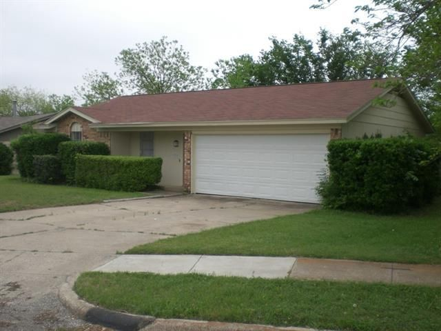 Homes For Sale Burleson Area