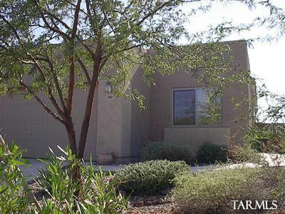 482 E Cactus Mountain Dr, Vail, AZ 85641