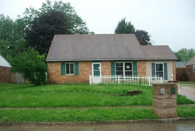 2177 virginia dr xenia oh 45385 foreclosure for sale
