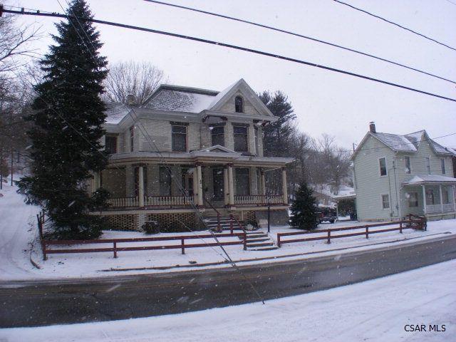 1166 Solomon St Johnstown Pa 15902 Realtor Com