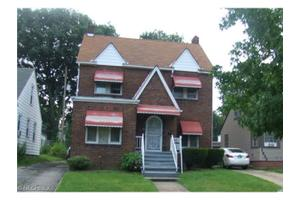 3927 E 154th St, Cleveland, OH 44128