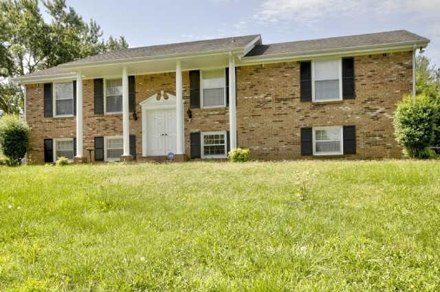 Home For Rent 3048 Westchester Dr Clarksville Tn 37043