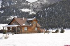 310 Moonlight Dr, Creede, CO 81130