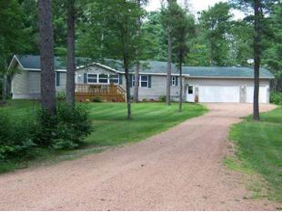 8897 Wilderness Cr, St. Germain, WI 54558