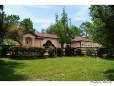 4815 W Gypsum Dr, Beverly Hills, FL 34465