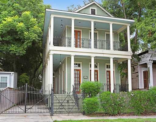 727 1st St, New Orleans, LA 70130
