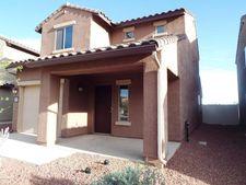 21607 E Homestead Dr, Red Rock, AZ 85145