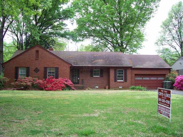 5135 Cole Rd, Memphis, TN 38117