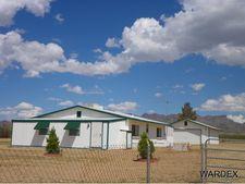 14964 N Frontier Dr, Dolan Springs, AZ 86441