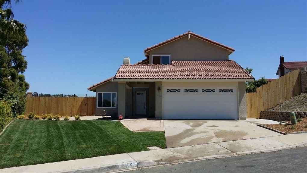 11488 Turtleback Ln, San Diego, CA 92127