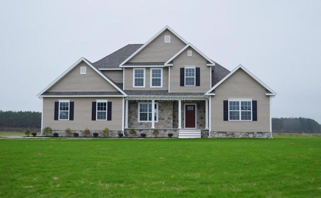 10b canter ln hebron md 21830 new home for sale
