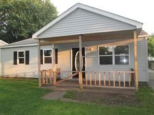 3449 E 20th Pl, Lake Station, IN 46405