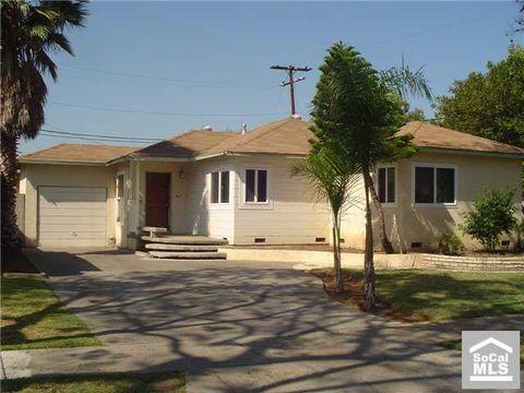 11302 La Docena Ln, Santa Fe Springs, CA 90670