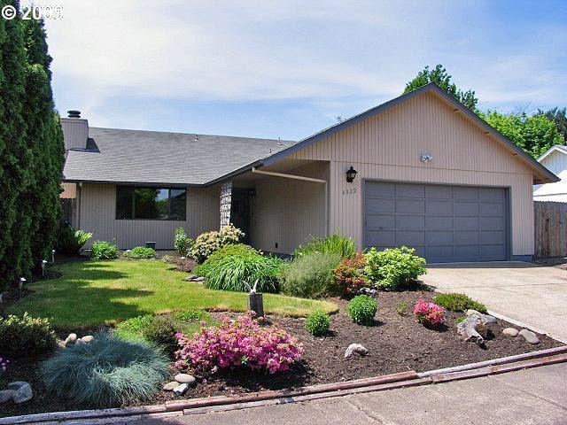 4022 N Clarey St, Eugene, OR 97402