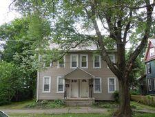 711 Scott St, Stroudsburg, PA 18360