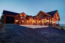 46601 Foothill Rd, Haines, OR 97833